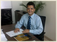 M.S. Pandit Lawyer
